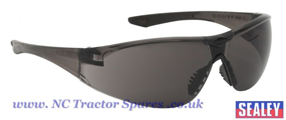 Safety Spectacles - Anti-Glare Lens